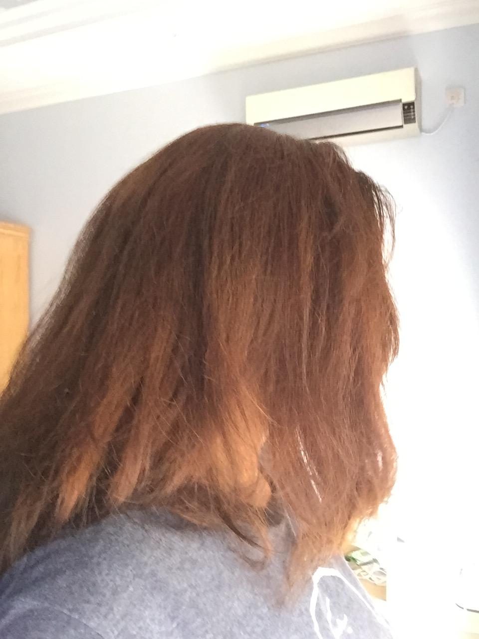 Rambut Aiko