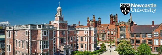 6 Alasan Kenapa Kuliah di NewcastleUniversity