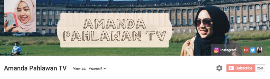 Tips dan Pengalaman Kuliah di Malaysia onYouTube!