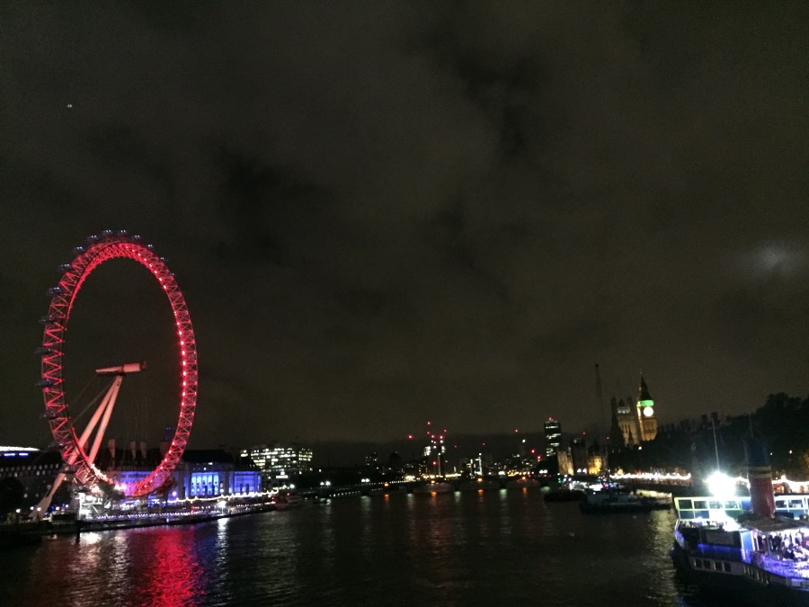 London for Beginner (Tips danTrik)