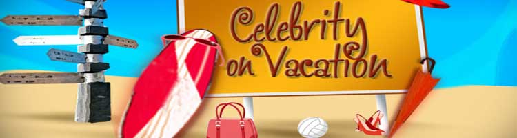 Rasanya jadi Co-Host Celebrity On Vacation Part 2